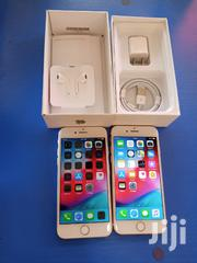 New Apple iPhone 7 32 GB Silver   Mobile Phones for sale in Abuja (FCT) State, Katampe