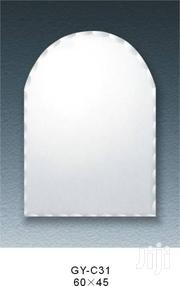 Plain Mirror | Home Accessories for sale in Lagos State, Orile