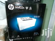 HP Laserjet Pro M402N | Printers & Scanners for sale in Lagos State, Ikeja
