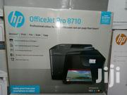 HP Officejet PRO 8710 | Printers & Scanners for sale in Lagos State, Ikeja