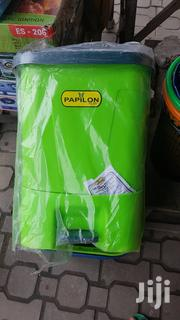 Waste Bin With Pedal   Home Accessories for sale in Lagos State, Magodo