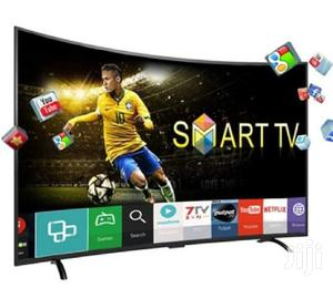LG 65 Inches Curve 4K Smart Internet TV High Definition Cast Wireless
