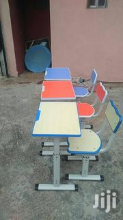 Student Chair and Table | Furniture for sale in Lagos State, Amuwo-Odofin