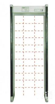 BG-6500T 33 Zone Walk Through Metal Detector   Safety Equipment for sale in Lagos State, Alimosho