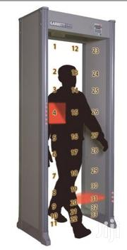 Bg-6500i 33 Zones Walk Through Metal Detector   Safety Equipment for sale in Lagos State, Alimosho