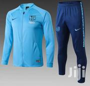 Barcelona Official 2019/20 Tracksuits Pants | Clothing for sale in Lagos State, Surulere