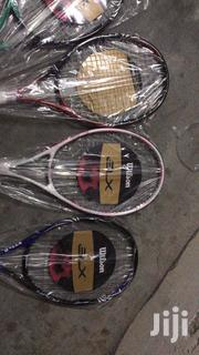 Wilson Tennis Racket | Sports Equipment for sale in Lagos State, Lagos Mainland