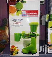 Jumbo Fruit Juicer- Manual | Kitchen & Dining for sale in Lagos State, Ikotun/Igando