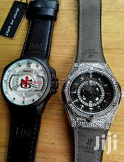 Hublot Qualiity Wrist Watch | Watches for sale in Lagos State, Lagos Island