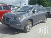 Lexus RX 2015 350 AWD | Cars for sale in Lagos State, Victoria Island