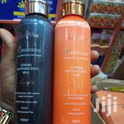 Solid White Injection Lotion | Skin Care for sale in Lagos State, Lagos Mainland