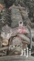 Tokunbo Engine HOWO 371 420 And Gear Box | Vehicle Parts & Accessories for sale in Apapa, Lagos State, Nigeria