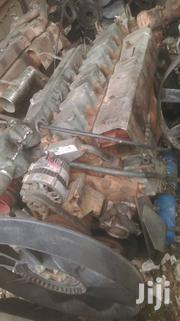 Tokunbo Engine HOWO 371 420 And Gear Box | Vehicle Parts & Accessories for sale in Lagos State, Apapa