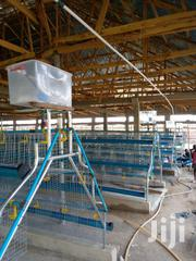 Super Quality Battery Cage | Farm Machinery & Equipment for sale in Abuja (FCT) State, Gwarinpa