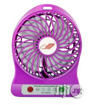 Hand Rechargeable Fan | Home Accessories for sale in Lagos State, Ojo