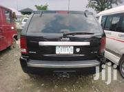 Jeep Grand Cherokee 2005 Limited 4x4 Black | Cars for sale in Rivers State, Port-Harcourt