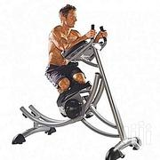Generic AB Coaster Machine For Exercise | Sports Equipment for sale in Enugu State, Enugu