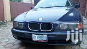 BMW 528i 2003 Blue | Cars for sale in Oyo State, Oluyole