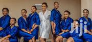 Satin Bridesmaid Robe | Wedding Wear for sale in Lagos State, Lagos Island