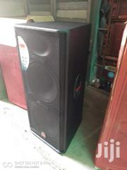 Euro King Double Speaker Pure Acoustic | Audio & Music Equipment for sale in Lagos State, Ojo