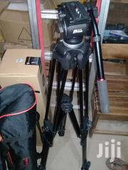 This Is Jie Yang 1.8M Tripod Stand With Big Base | Accessories & Supplies for Electronics for sale in Lagos State, Lekki Phase 2