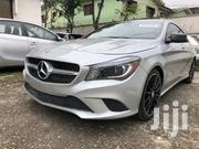 Mercedes-Benz CLA-Class 2015 Silver | Cars for sale in Lagos State, Gbagada