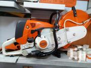 Ts-800 STIHL Concrete Cutter For Heavy Duty   Manufacturing Equipment for sale in Abuja (FCT) State, Jabi