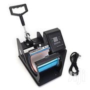 Mug Sublimation Transfer Heat Press Machine | Printing Equipment for sale in Abuja (FCT) State, Central Business District
