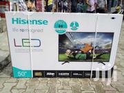 Hisease 50 Inches LED TV Full HD High Definition 1 Years Warranty | TV & DVD Equipment for sale in Lagos State, Lekki Phase 1