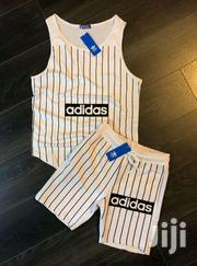 Adidas Up And Down | Clothing for sale in Lagos State, Lagos Mainland