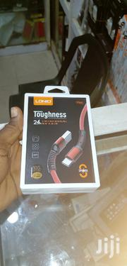 Ldnio Fast Cable   Accessories for Mobile Phones & Tablets for sale in Lagos State, Ikeja
