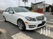Mercedes-Benz C300 2013 White | Cars for sale in Lagos State, Lagos Mainland