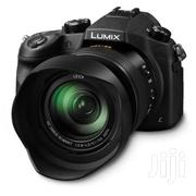 Panasonic Lumix 4k Camera Dmc-Fz1000 | Photo & Video Cameras for sale in Lagos State, Surulere