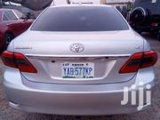Toyota Corolla 2008 Verso 1.8 VVT-i Automatic Silver | Cars for sale in Abuja (FCT) State, Gaduwa