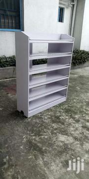 Nicely Made Shoe Rack   Furniture for sale in Rivers State, Port-Harcourt