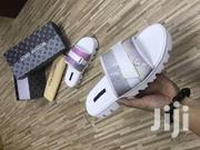 Latest Louis Vuitton Slide   Shoes for sale in Lagos State, Lagos Island