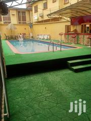 4.5m By 11.5m Rectangular Shape Swimming Pool. | Building & Trades Services for sale in Lagos State, Ikeja