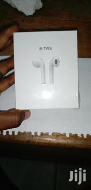 I8 Tws Airpod | Headphones for sale in Lagos State, Ikeja