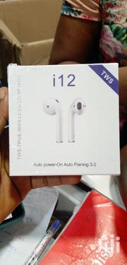 I12 Tws Airpod | Headphones for sale in Lagos State, Ikeja