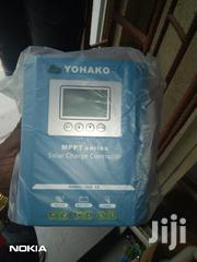 60A 24/36/48vdc YOHAKO MPPT Charge Controller | Solar Energy for sale in Lagos State, Ojo