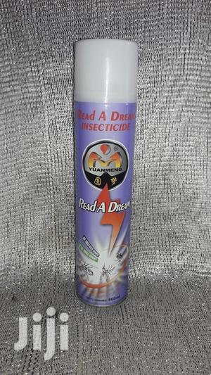 Read-a-dream Insecticide 600ml