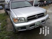 Nissan Pathfinder 2000 Silver | Cars for sale in Rivers State, Port-Harcourt