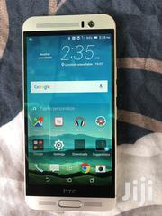 HTC One M9 Plus 32 GB Silver | Mobile Phones for sale in Lagos State, Ikeja