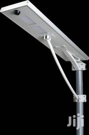 70watt All In One Solar Street Light Is Available With 2 Years Warrant | Solar Energy for sale in Lagos State, Ojo