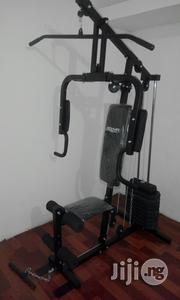 New Imported 5 In1 1 Station Home Gym   Sports Equipment for sale in Abuja (FCT) State, Jabi