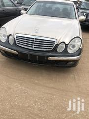 Mercedes-Benz E240 2005 Gold | Cars for sale in Lagos State, Ikeja