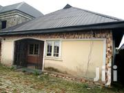 Standard 3 Bedroom Bungalow For Sale At Igwuruta | Houses & Apartments For Sale for sale in Rivers State, Obio-Akpor