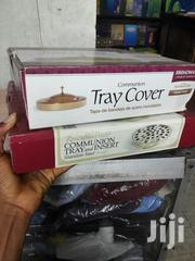 Golden Communion Tray | Kitchen & Dining for sale in Rivers State, Bonny