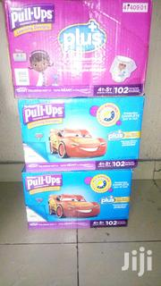 Huggies Pull-Ups Diapers | Baby & Child Care for sale in Rivers State, Port-Harcourt