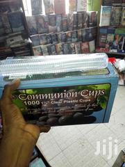 Pack Of Communion Cups | Kitchen & Dining for sale in Delta State, Warri South-West